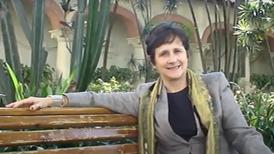 Entrevista dentro do papel da Fundadora da Rede de Desenvolvimento Humano (REDEH)
