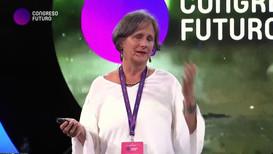 Sina do Vale - Resiliencia, Aprender a Vivir | Congreso Futuro 2018
