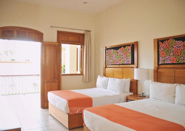 Habitaciones XTILU Oaxaca