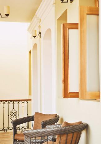 Hogar Best hotel in Oaxaca