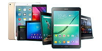 different types of tablets
