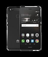 Huawei P9 Lite in black
