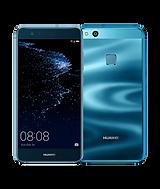 blue metallic huawei p10 lite