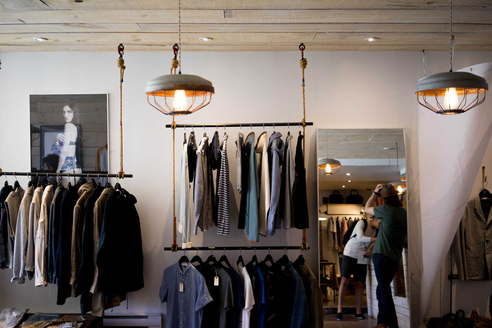Hip Clothing Shop