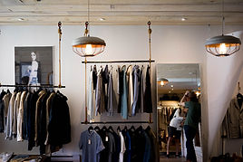 Hippe kleding Shop