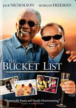 The Bucket List (2)