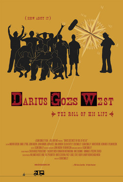 Darius Goes West
