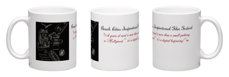 Mug - BCIFF