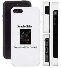 Cell Phone Cover - 5 & 5C-BCIFF