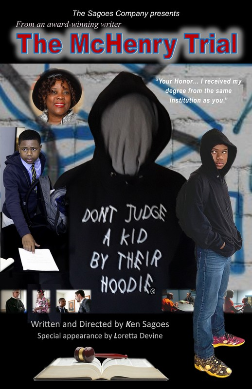 The McHenry Trial - Don't Judge a Kid by Their Hoodie