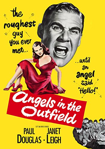 Angels in the Outfield - 1951