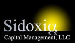Sidoxia
