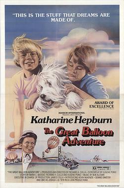 The Great Ballon Adventure