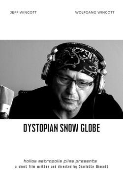 Dystopian Snow Globe