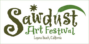 Sawdust Festival - Laguna