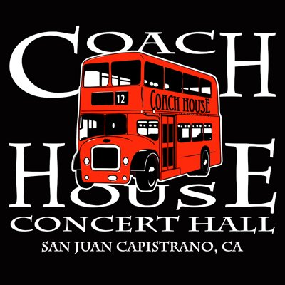 Coach House - San Juan Capistrano