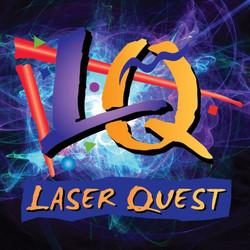 Laser Quest - Laguna Hills
