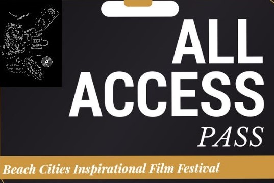 All Access Pass - BCIFF