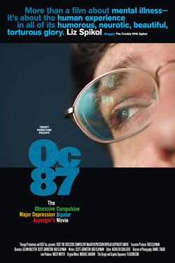 OC 87 - Obsessive Compulsive Major Depression Biplar Aspergers