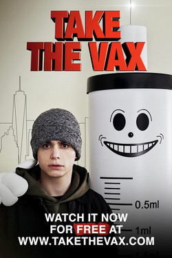 Take The Vax