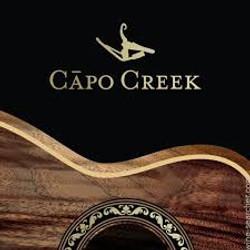 Capo Creek Winery
