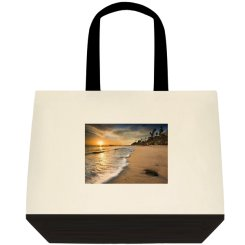 "BCIFF - Shopper ""Beach"" Tote Bag"