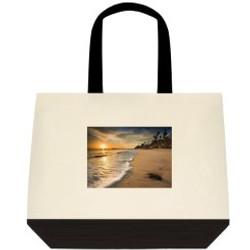 """BCIFF - Shopper """"Beach"""" Tote Bag"""