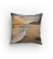 BCIFF - Beach Pillow