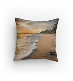BCIFF - Beach Pillow