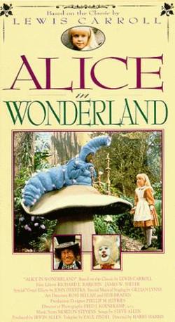 Alice in Wonderland - 1985