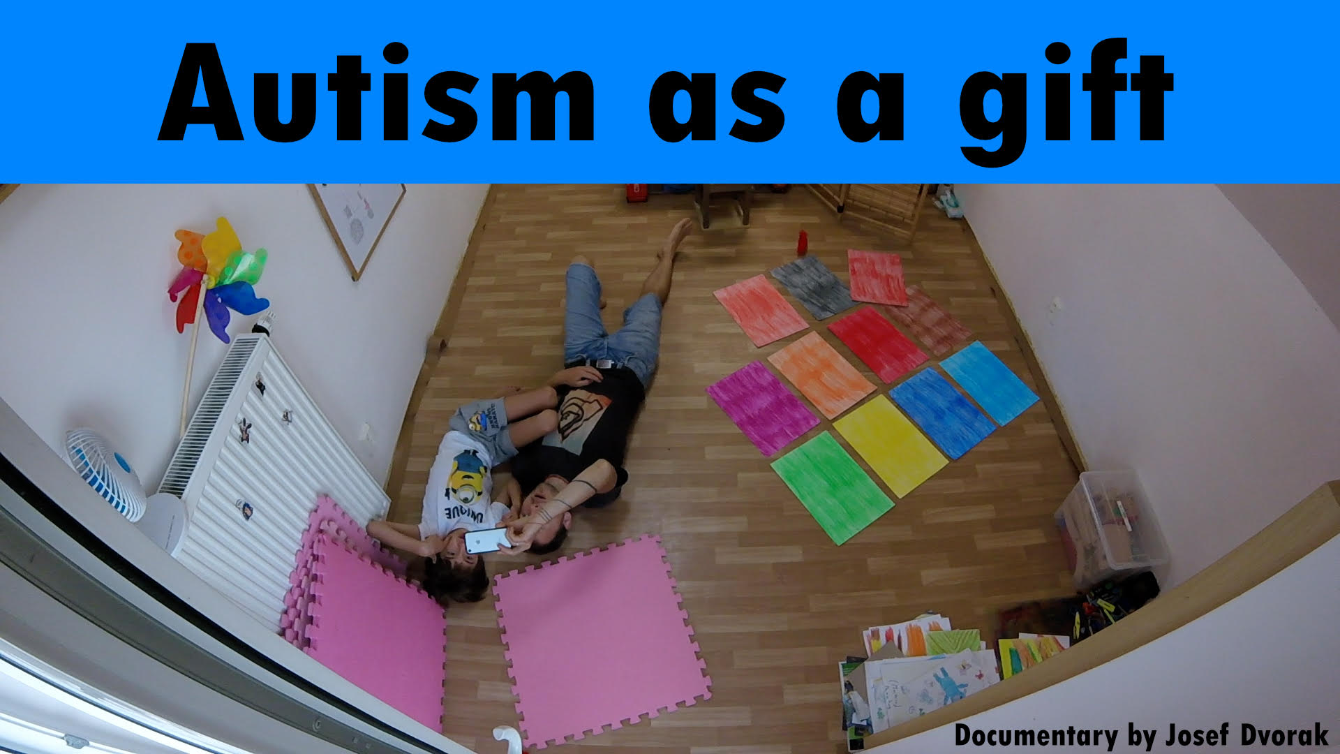 Autism as a Gift