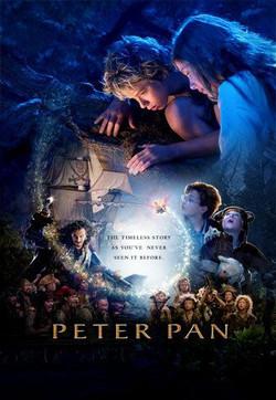 Peter Pan - 2003