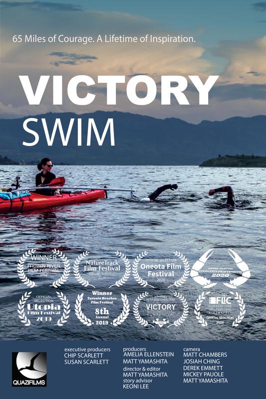 Victory Swim