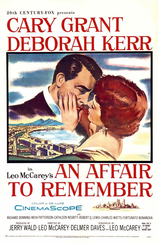 An Affair To Remember (2)