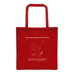 Small Zeus Tote Bag - BCIFF