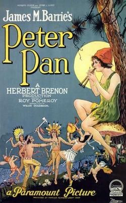 Peter Pan - 1924
