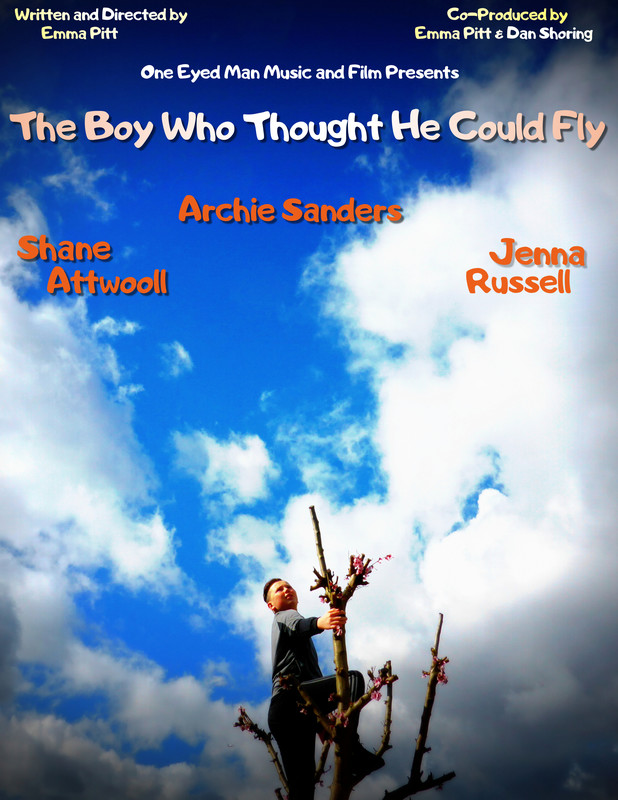 The Boy Who Thought He CouldFly
