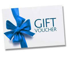 Gift Vouchers - 3