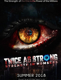 Twice As Strong: Strength in Numbers