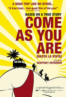 Come As You Are - Hasta La Vista