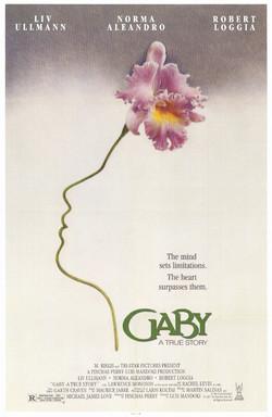 Gaby - A True Story