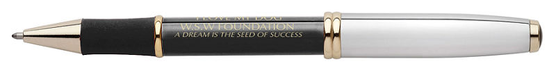WSW Foundation Pen