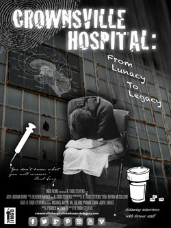 Crownsville Hospital: From Lunacy to
