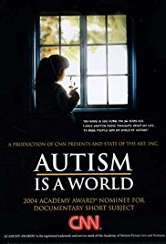 Autisum Is A World