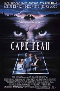 Cape Fear - 1991