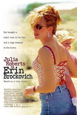 Erin Brochovich