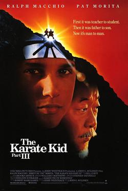The Karate Kid III
