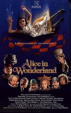 Alice in Wonderland - 1999
