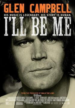 I'll Be Me