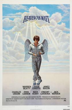Heaven Can Wait - 1978
